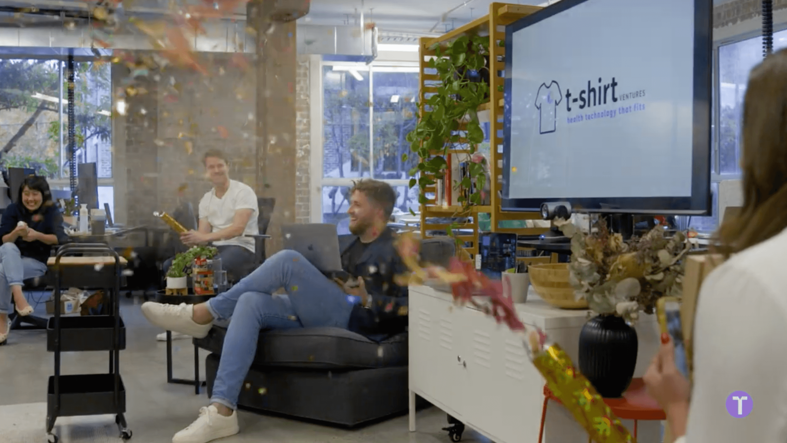 T-shirt Ventures, Provider Choice and HeyHubble: How it all fits together