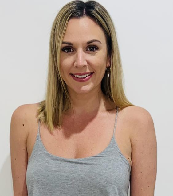 Danielle Parry-Jones