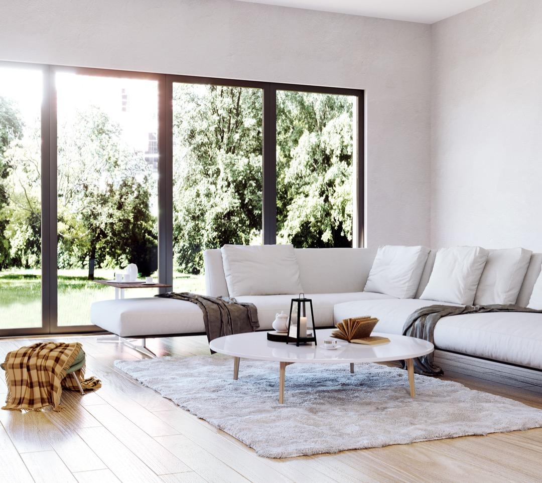 Sash Combination Garden Room