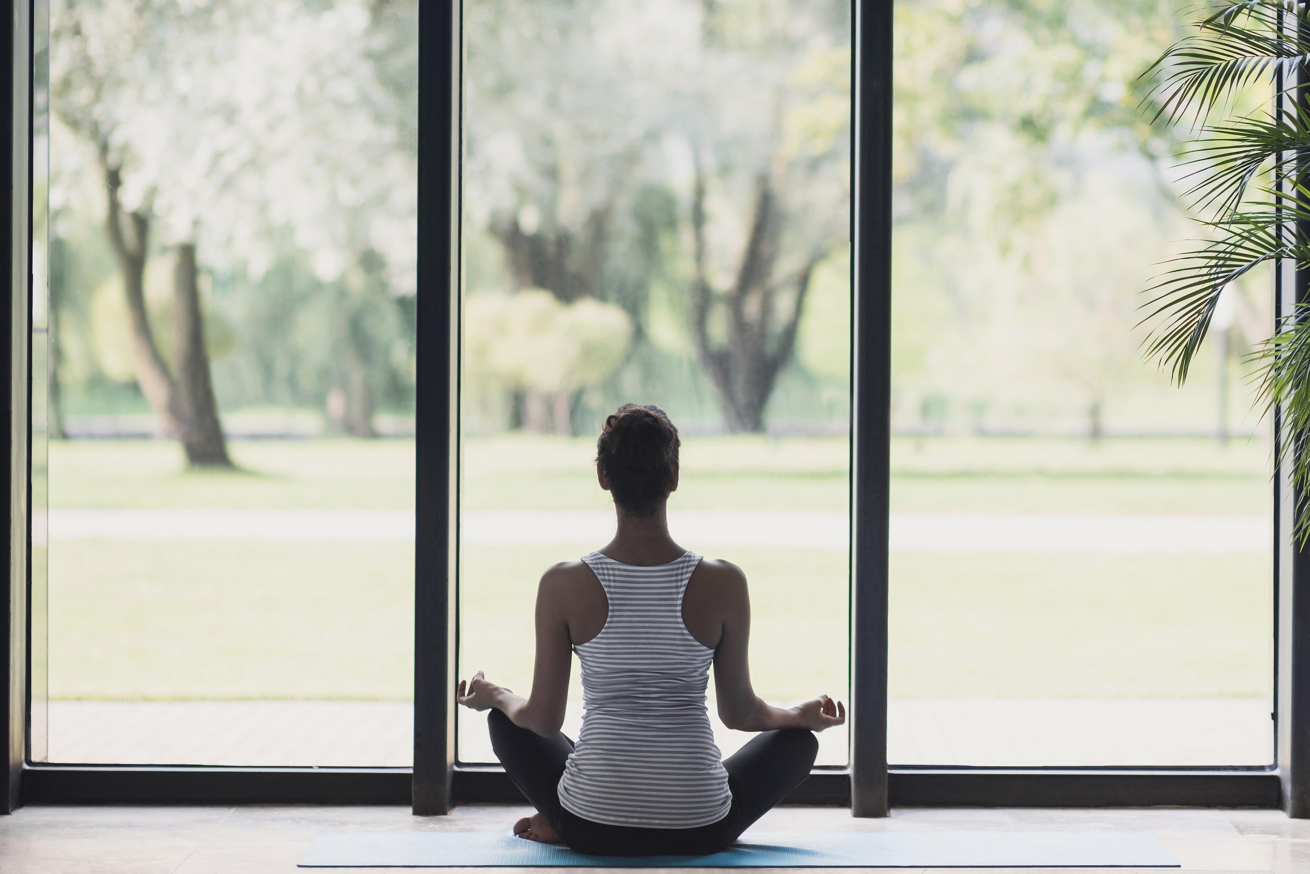 Improve Your Wellbeing in a Vita Garden Studio of Serenity