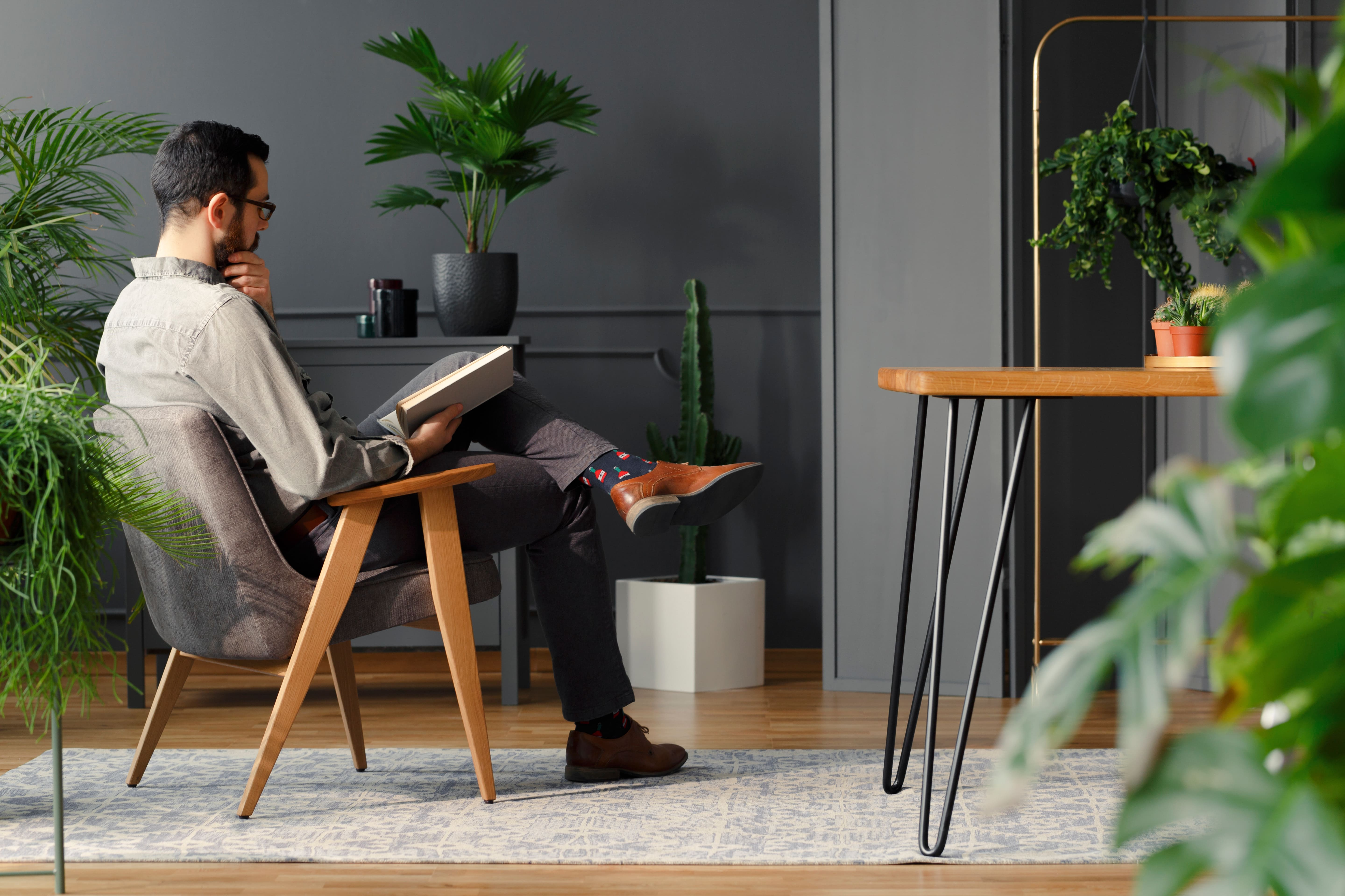 5 Reasons to Work from Home