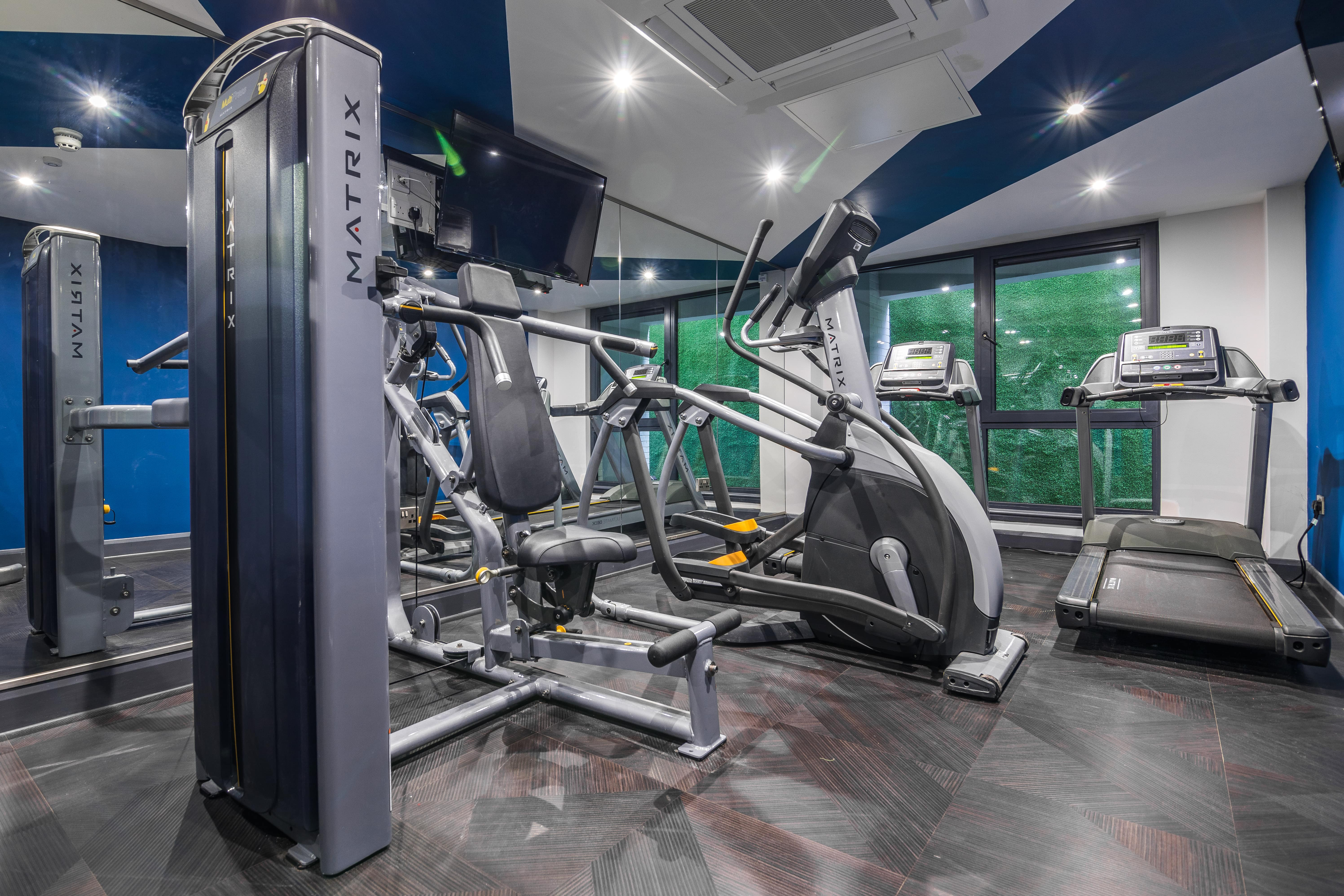 Why you must have a Vita Home Gym this Year?