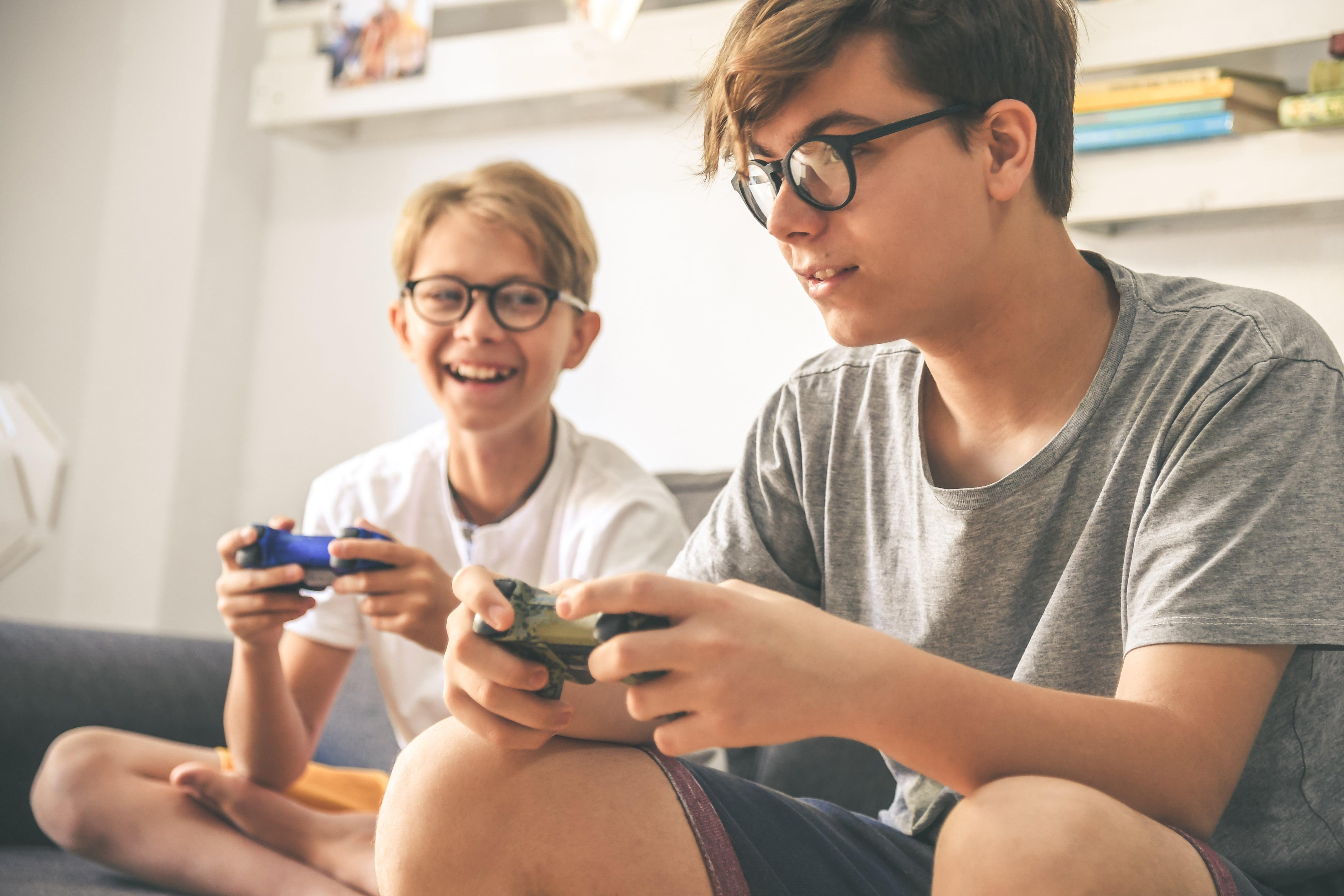 The Ultimate Gaming Studio