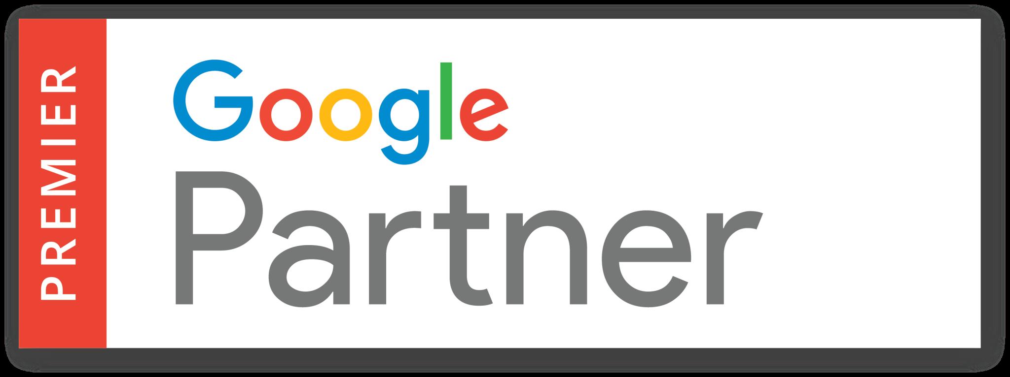 Google Partner PPC Logo