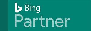 Bing Partner PPC Logo