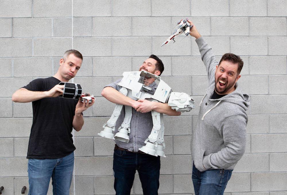 ZATO Marketing Team
