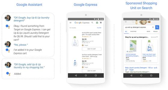 GSA on Google Platforms