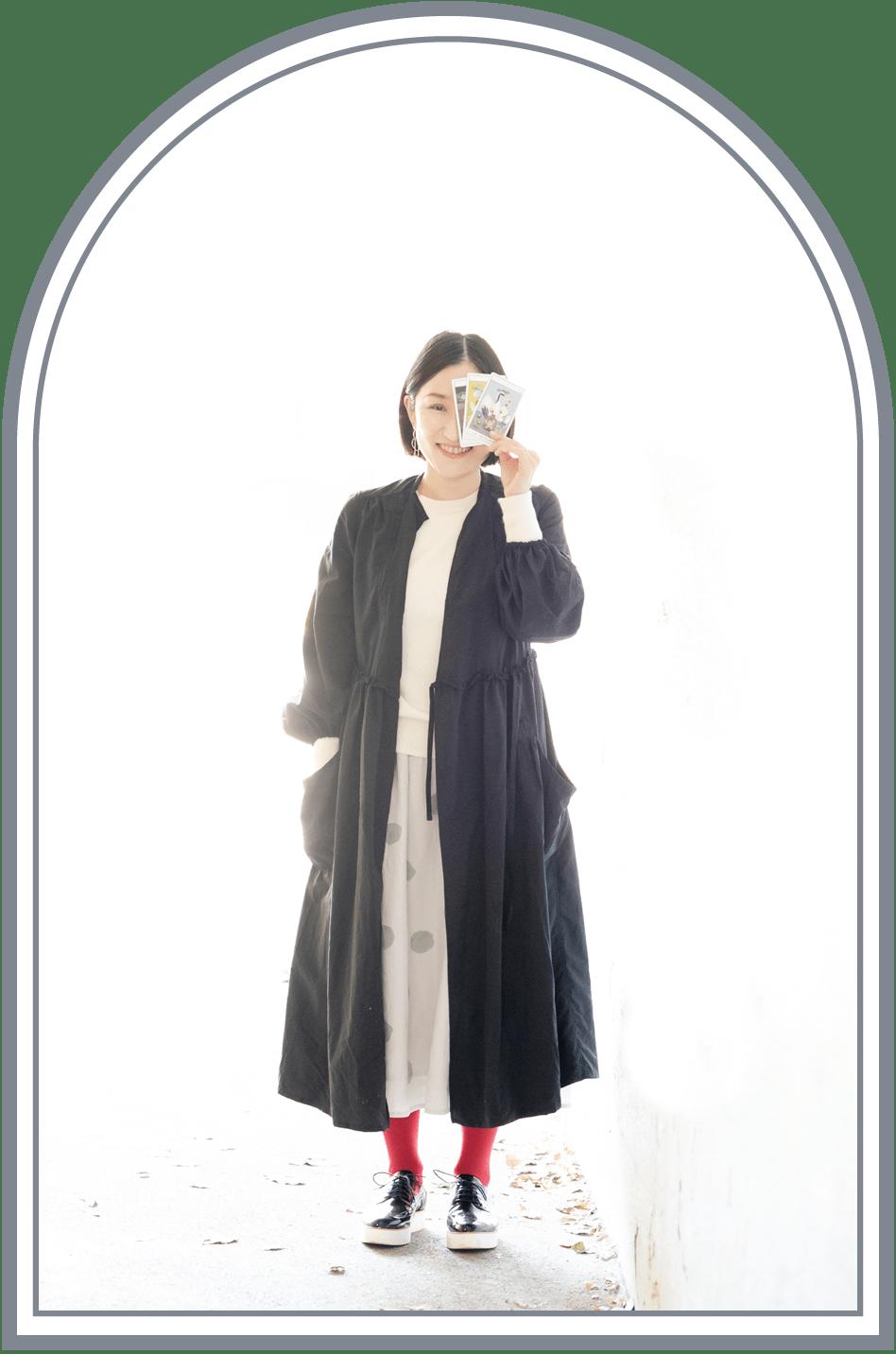 Naoko Morimoto