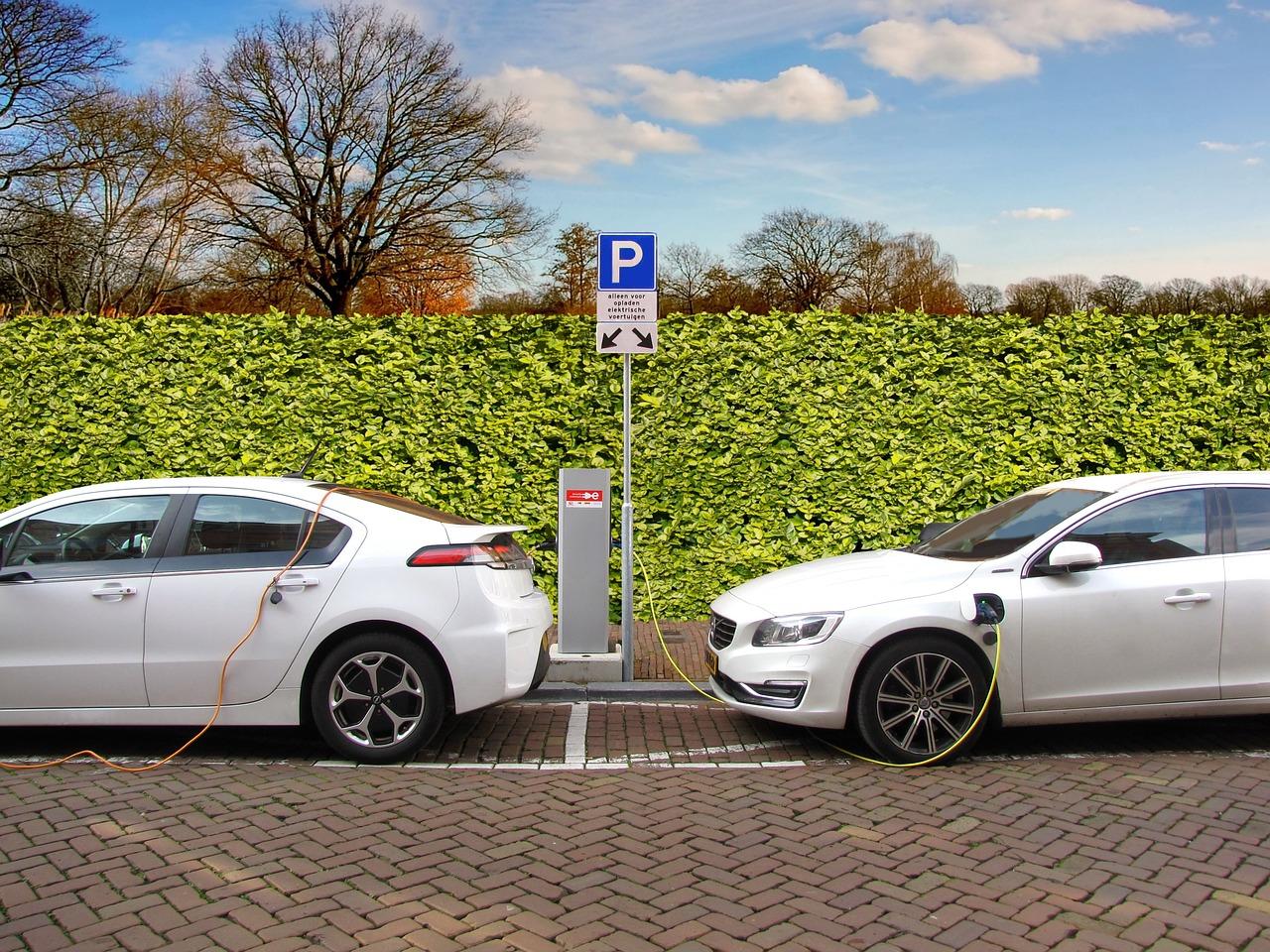 De fiscale voordelen van elektrisch rijden