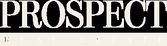 Prospect Real Estate Logo