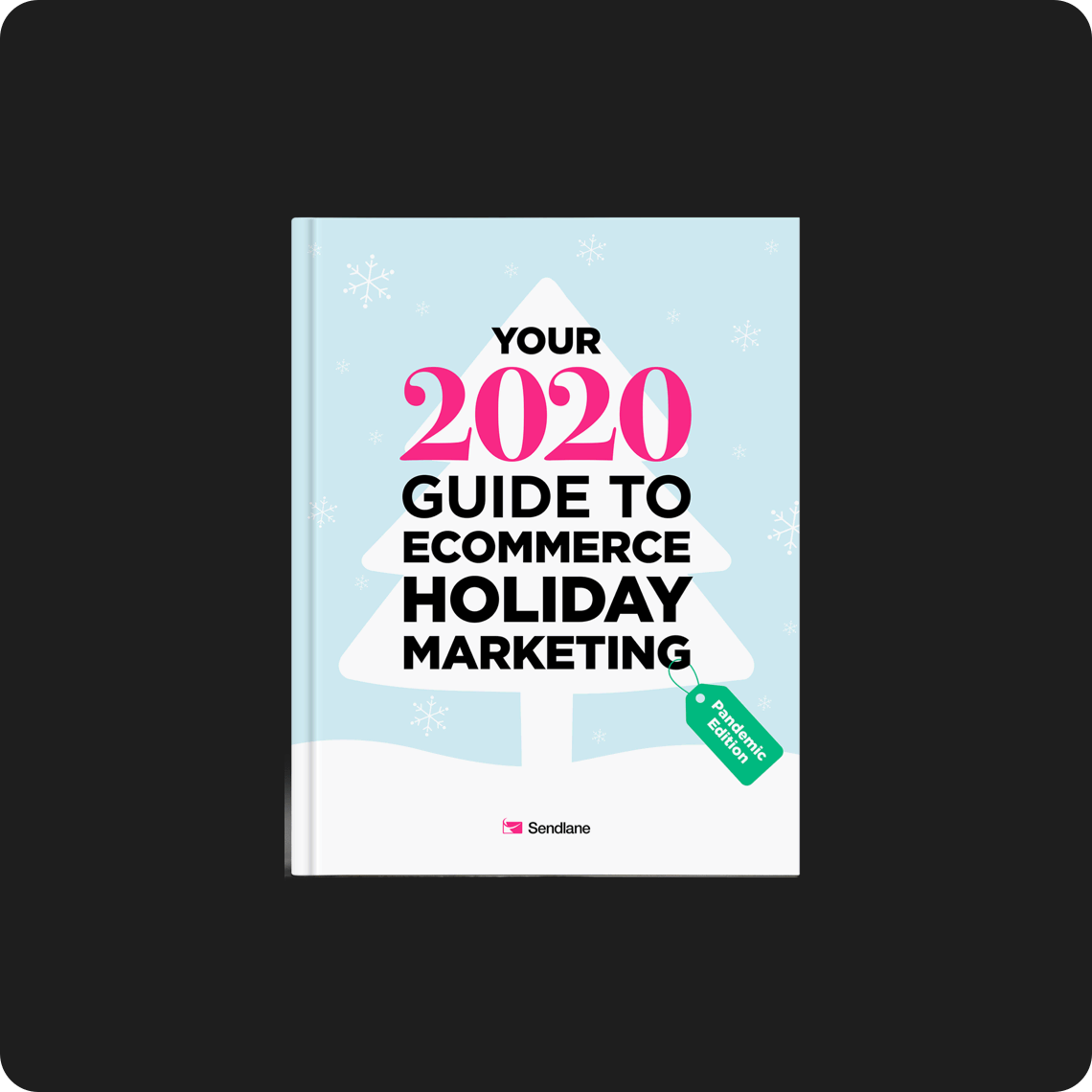 Your 2020 Guide to eCommerce Holiday Marketing (Pandemic Edition)
