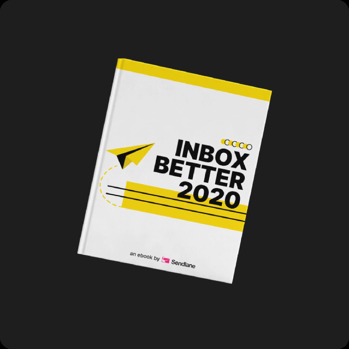Inbox Better 2020 Edition