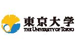 The University of Tokyo logo