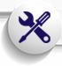 Skills workshop icon