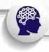 Innovative collaboration tools icon