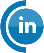 LinkedIn Icon - Petrus Communications