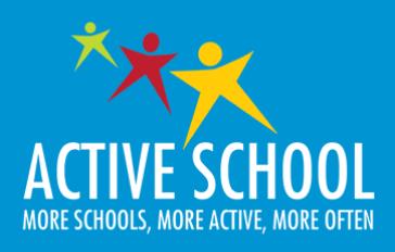 Active School Logo