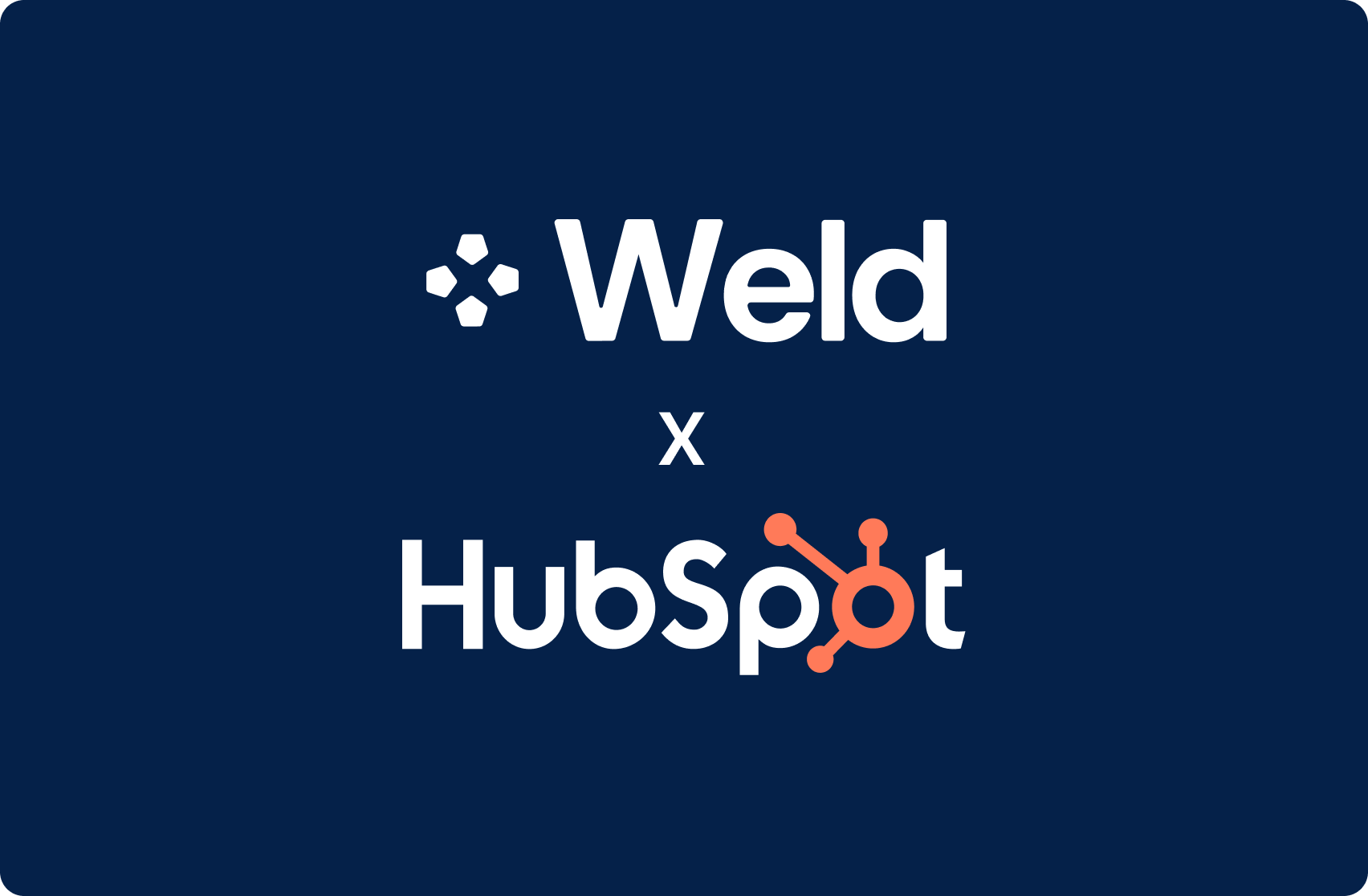 Empower Your Sales, Marketing and Customer Success Teams By Syncing Customer Data to Hubspot