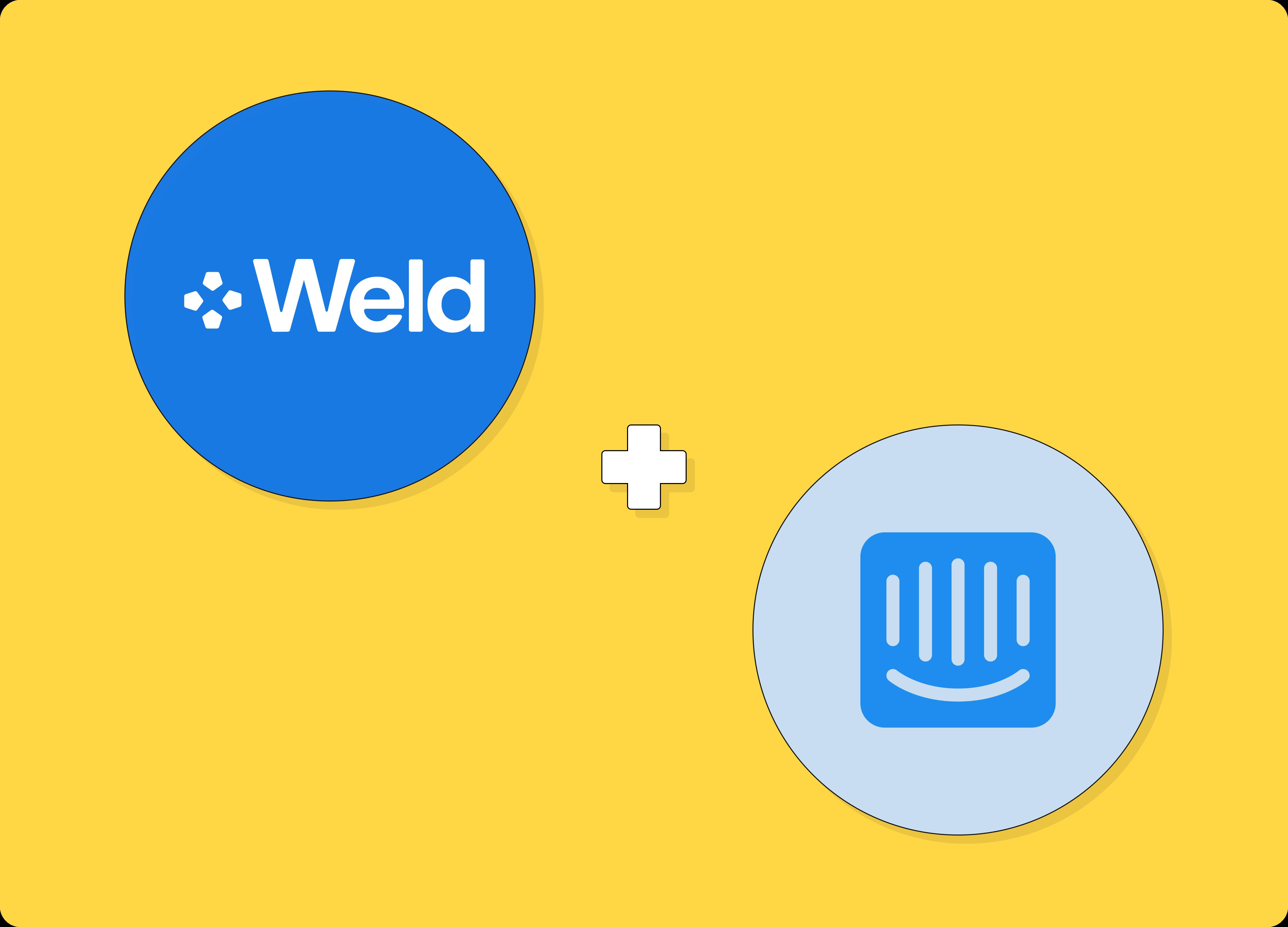 Weld + Intercom: More Proactive Customer Success Teams, Happier Customers