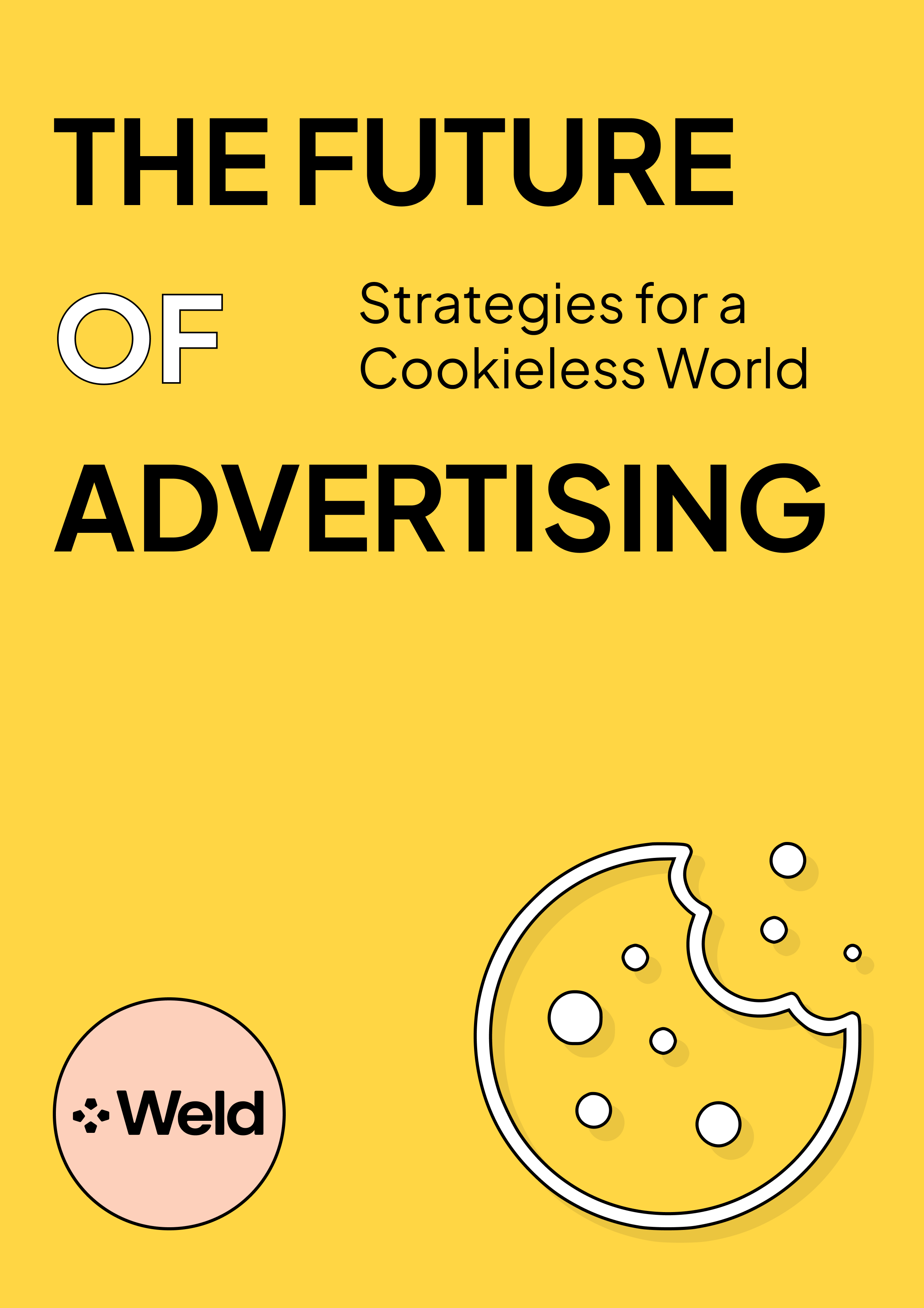 The Future of Advertising – Strategies for a Cookieless World