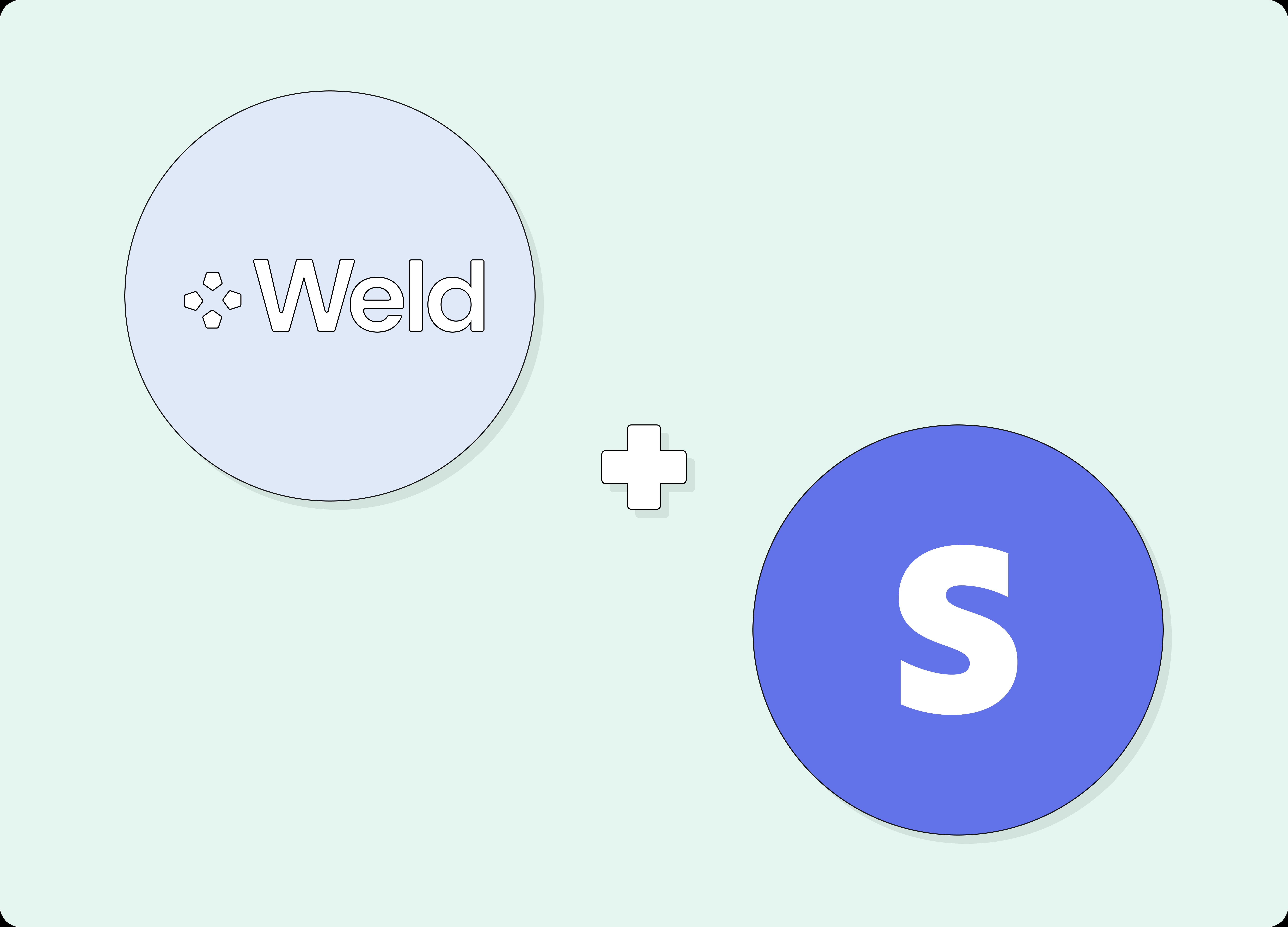 Weld + Stripe: Real Revenue Metrics, Infinite Use Cases