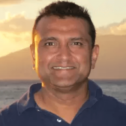 Ameet Patel Headshot