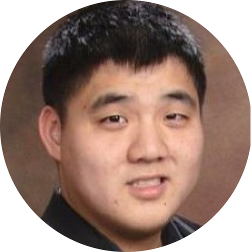 Patrick Liu Headshot