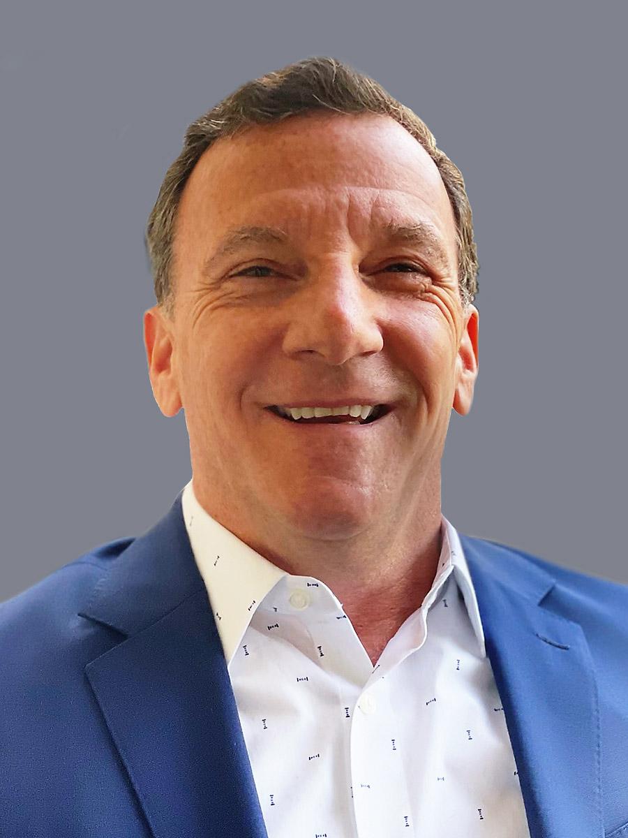 Headshot of Steve Gallo, OsecoElfab's President