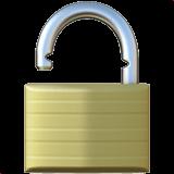 emoji lock