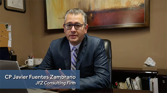 JFZ Consulting Firm