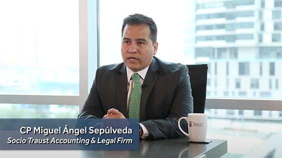 Traust Accounting and Legal Firm