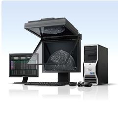 Fujifilm 3D Mammography Viewer