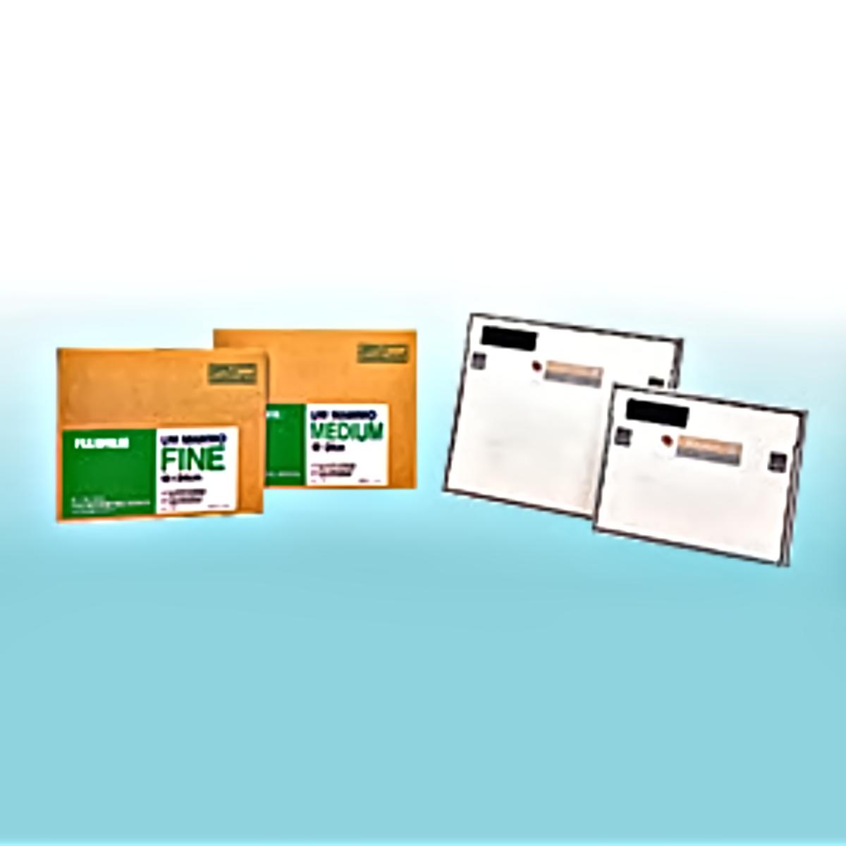 UM-MA Screens & Cassette