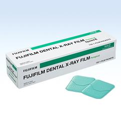 FUJIFILM DENTAL X-RAY FILM