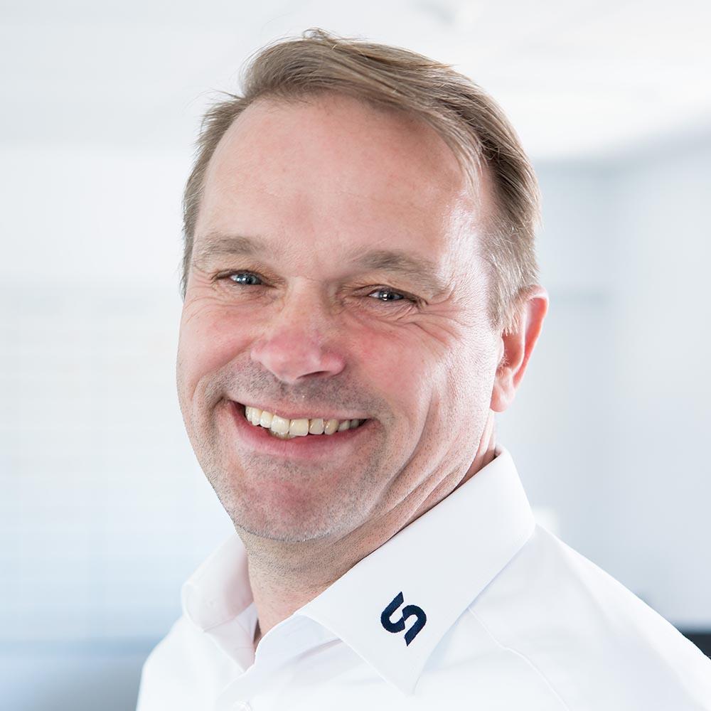 Schröder Logistik Frank Schröder