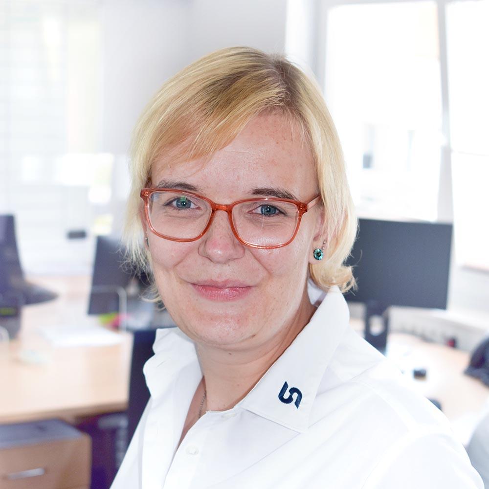 Schröder Logistik Katja Borowksi