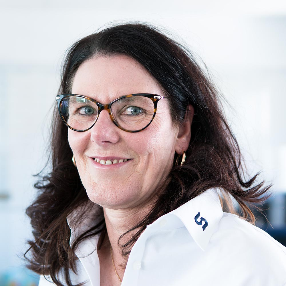 Schröder Logistik Margit Strubbe