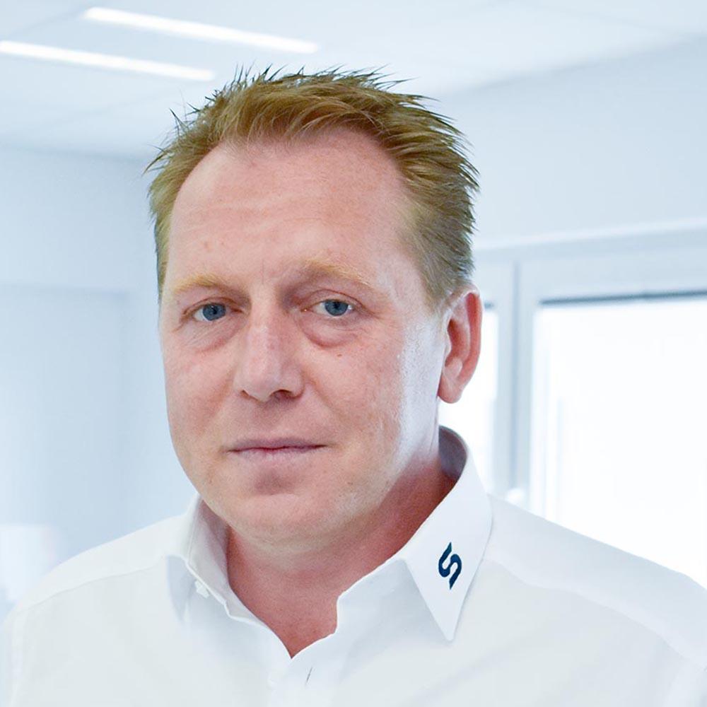 Schröder Logistik Roman Komrowski