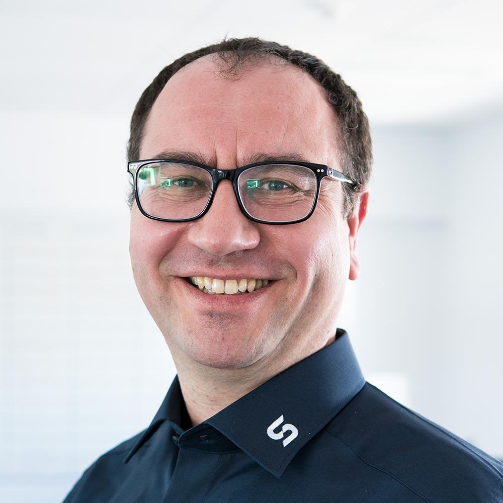 Schröder Logistik Grzegorz Wozniak