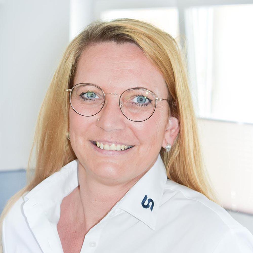 Schröder Logistik Jennifer Hoge