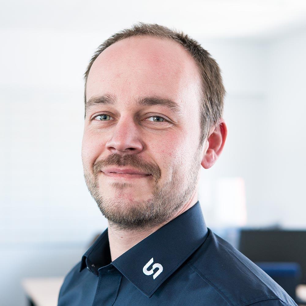 Schröder Logistik Tobias Hoffmann