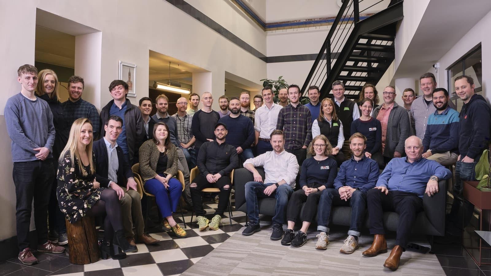 CropSafe joins Propel 2020 cohort!