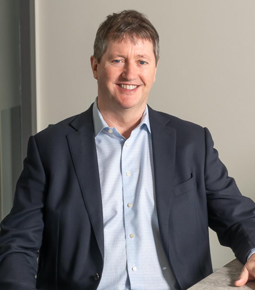Gordon Stirrett - Halifax Financial Advisor, Certified Financial Planner
