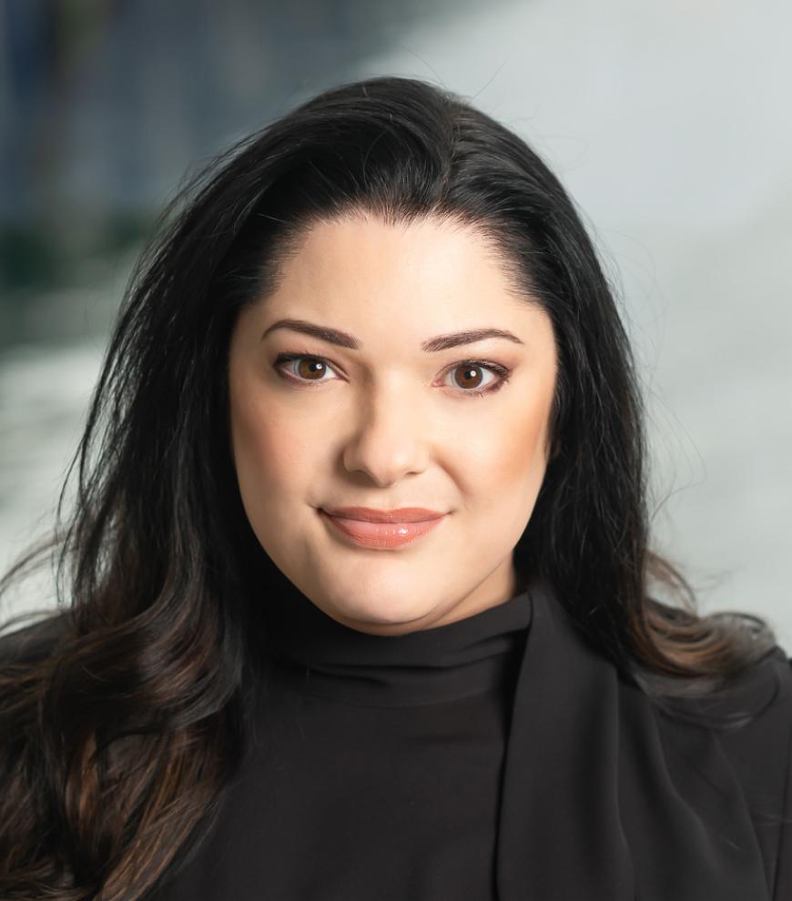 Carrie Eisener - Certified Financial Planner