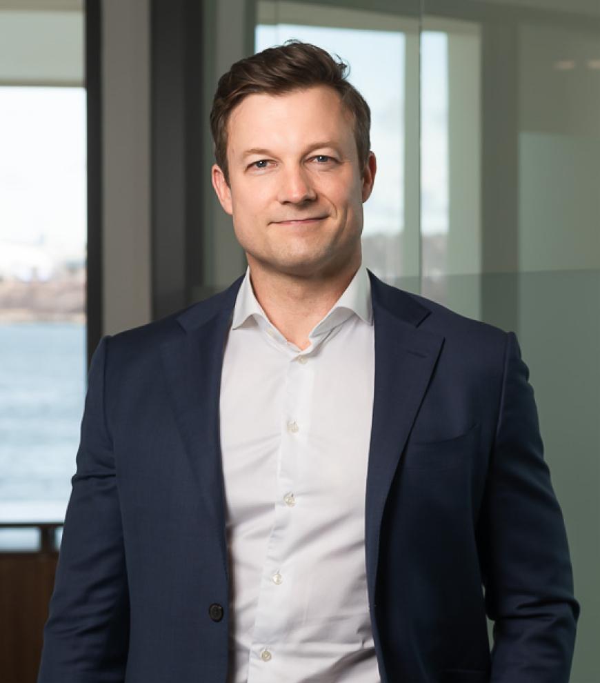 Mark Fultz, CFP - Certified Financial Planner