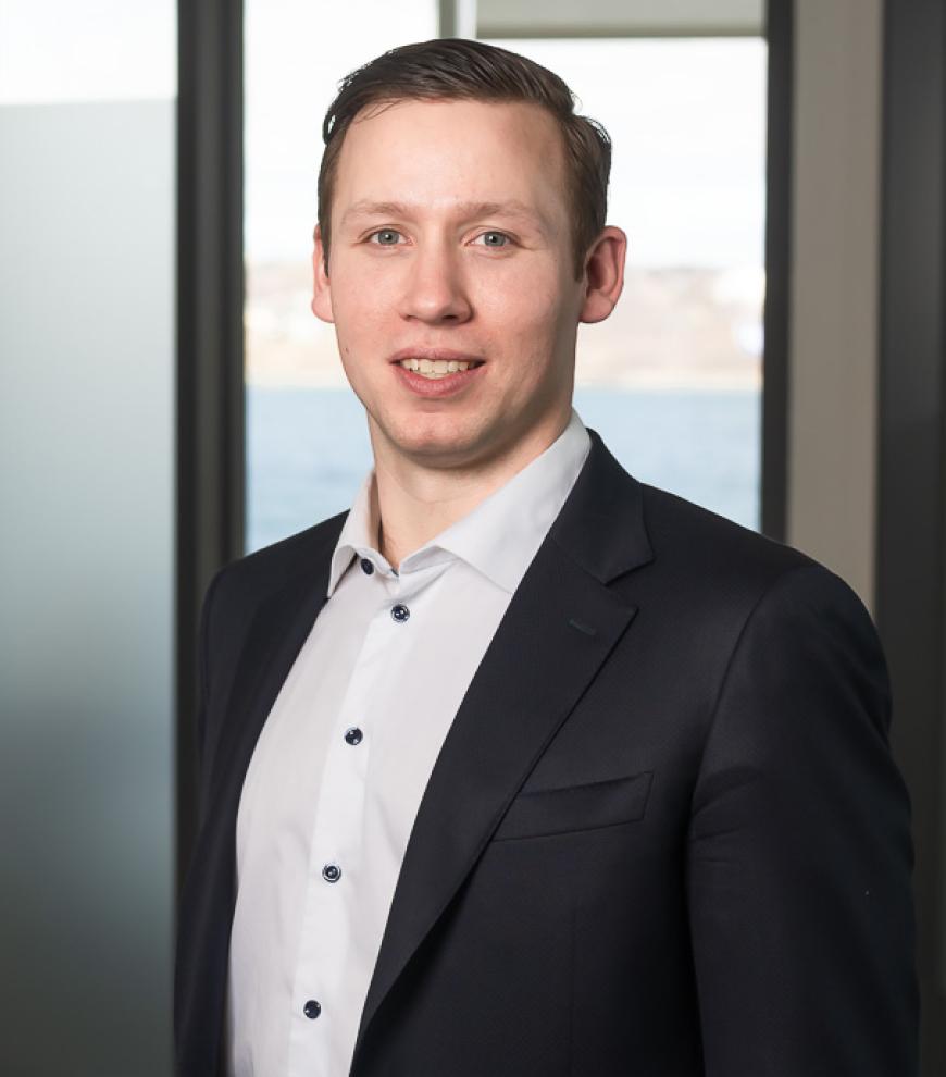 Marshall Dawson, CFP - Certified Financial Planner