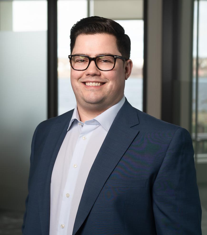 Scott McMahon - Financial Consultant