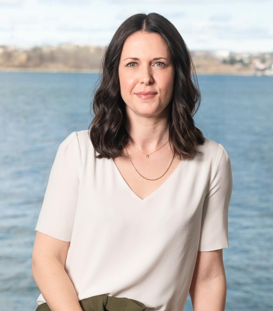 Jana Miller, BA - Communications & Marketing at Gordon Stirrett Wealth Management