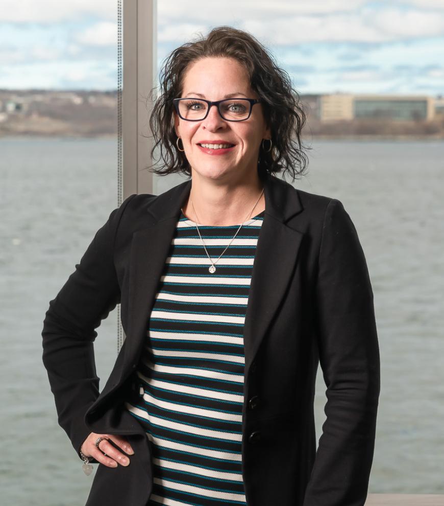 Christine Murphy - Client Administration at Gordon Stirrett Wealth Management