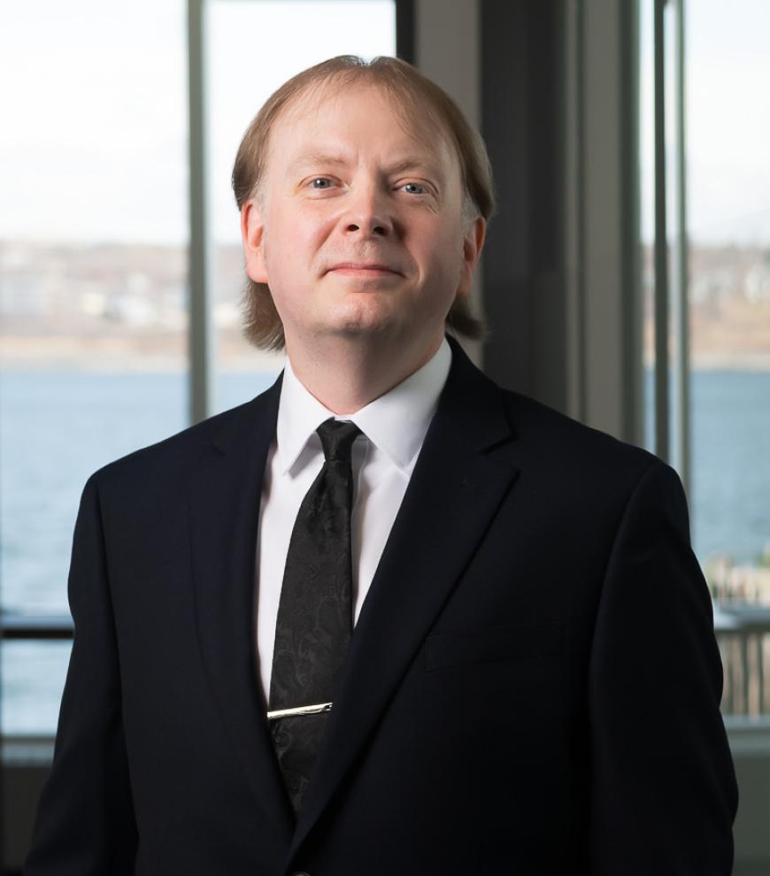 Bill Alexander - Client Administration at Gordon Stirrett Wealth Management